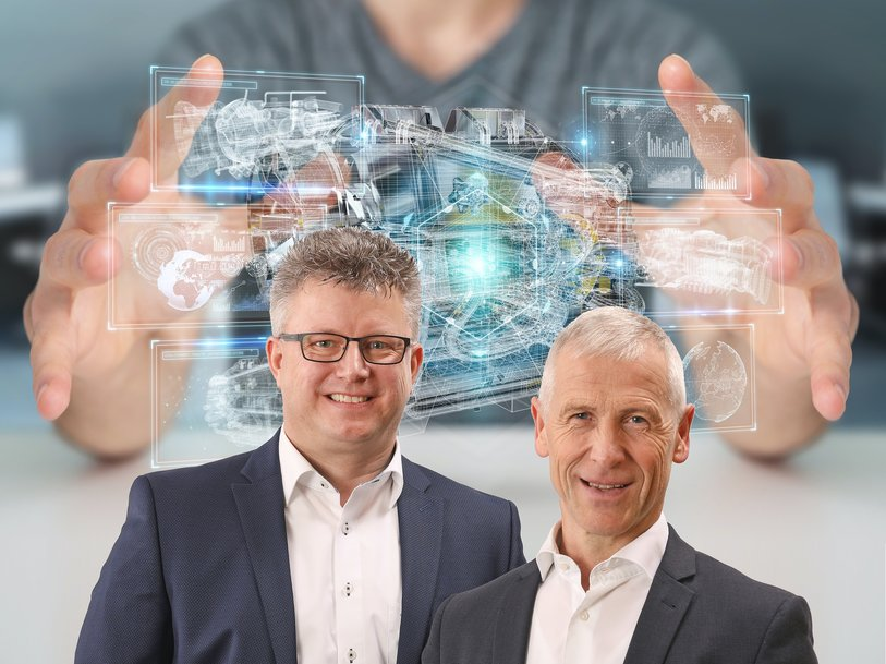 EDAG Production Solutions liefert 360 Grad Engineering für die Smart Factory und die Smart City